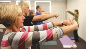 Gentle Yoga Class - Perfect for Those With Arthritis